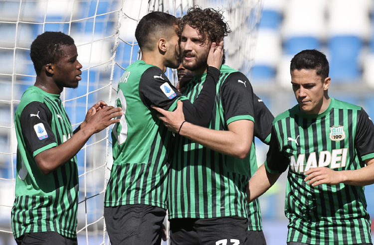 Italy's Serie A Bans Green Kits Starting in 2022-23