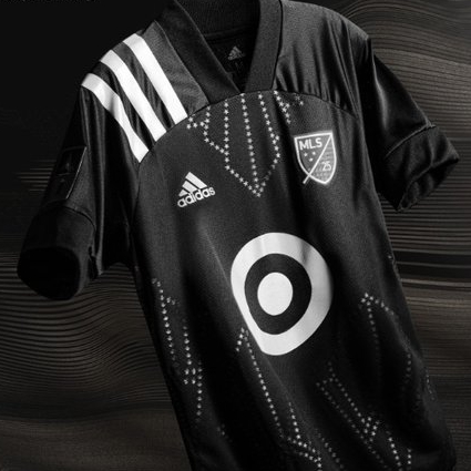 MLS Lights Up the Night with 2021 All-Star Game Jerseys