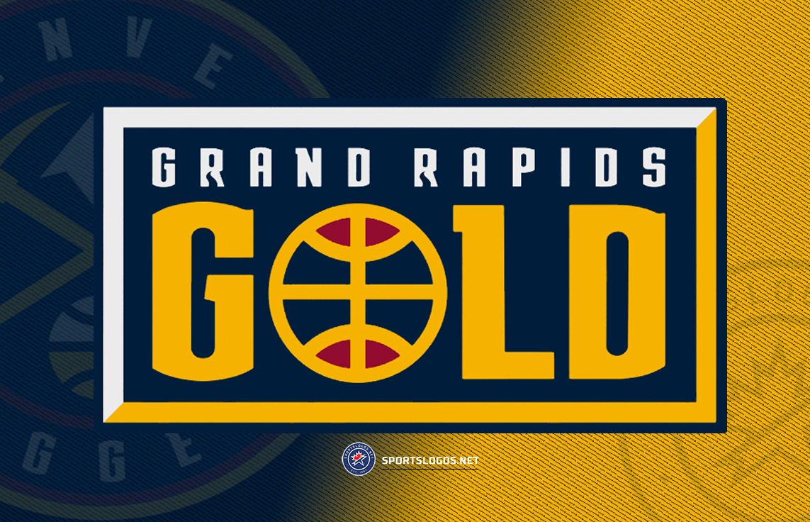Grand Rapids Gold Announced as Name of G-League Team