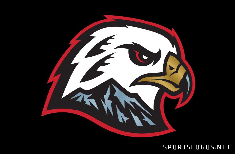 Portland Winterhawks Unveil New Logos, First Change in 45 Years