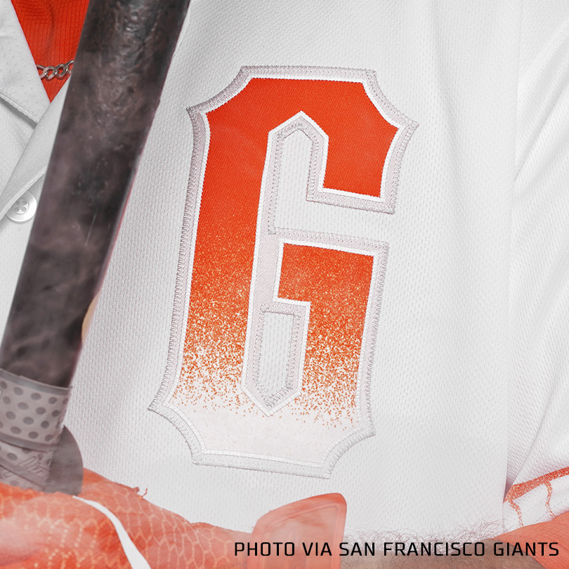 San Francisco Giants Release New City Connect Uniforms, Towering Above the Fog