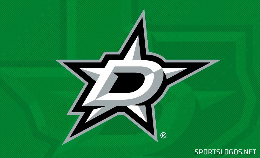 Dallas Stars Brighten Their Green, Update Logos for 2021-22