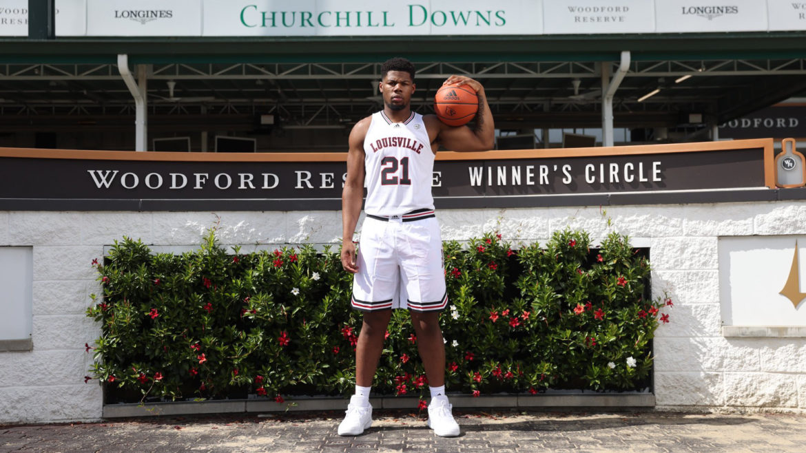 Louisville Cardinals To Wear 1985-86 Throwback Uniforms At Downs After Dark: Horses And Hoops