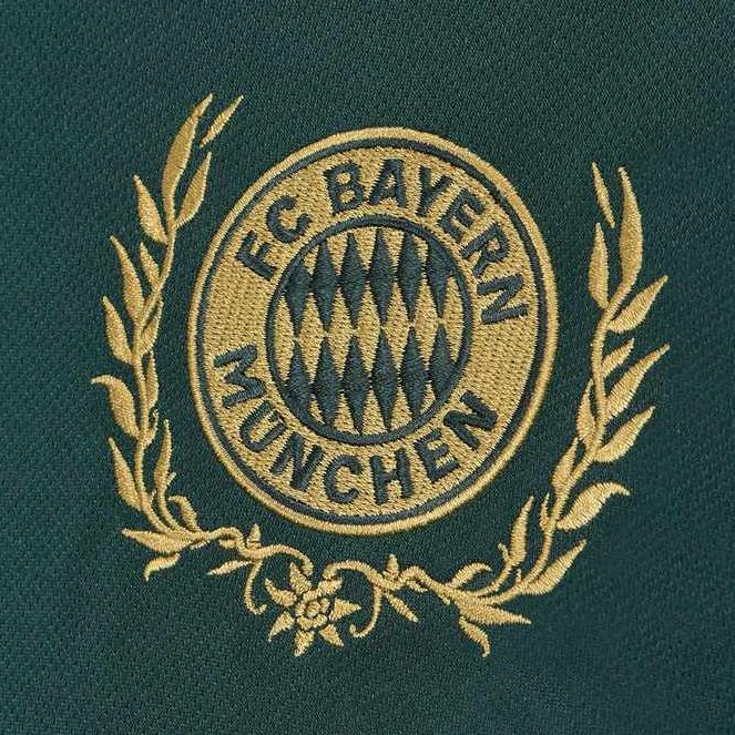 Bayern Munich Raises A Glass to Oktoberfest with Fourth Kit