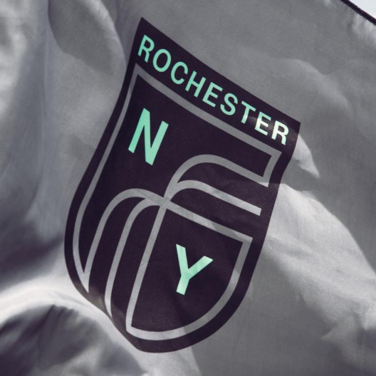 Rhinos No More: Rochester Pro Soccer Team Rebrands