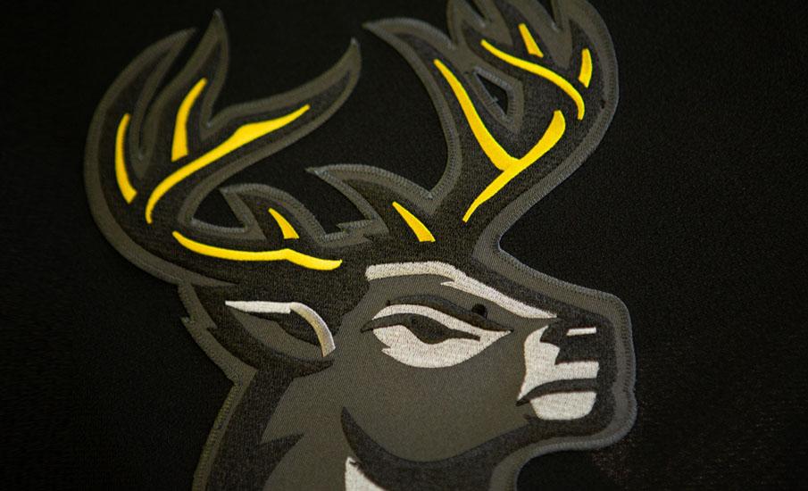 ECHL's Iowa Heartlanders Unveil New Uniforms