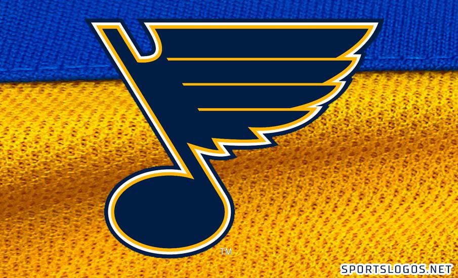 St. Louis Blues Tease Winter Classic Uniform, Announce Reveal Date