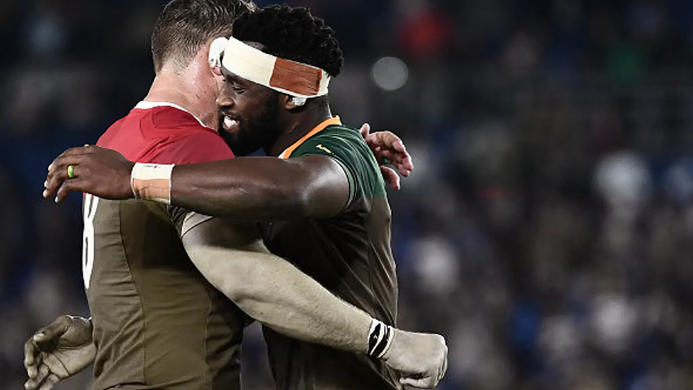 Matchups Between Red And Green Teams Banned At 2027 Rugby World Cup