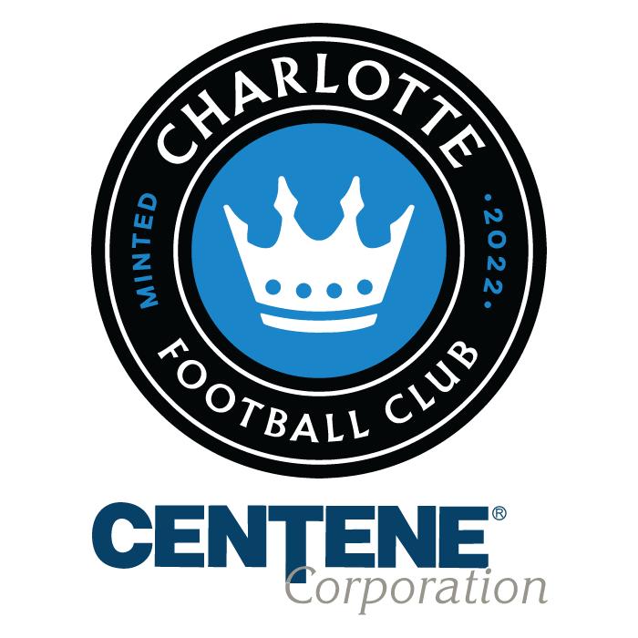 MLS Expansion Franchise Charlotte FC Announces Sponsorship Deal with Centene Corporation