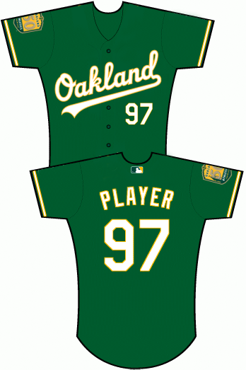 676221226 Uniforms worn for Houston Astros at Oakland Athletics on August 17 ...
