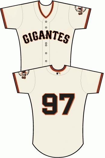 new concept 111a8 f2b2d coupon for san francisco giants gigantes jersey cda46 fffdf